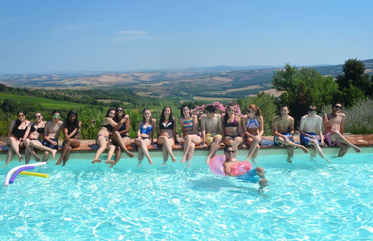 Travel For Teens: Ultimate Europe (21 Days)