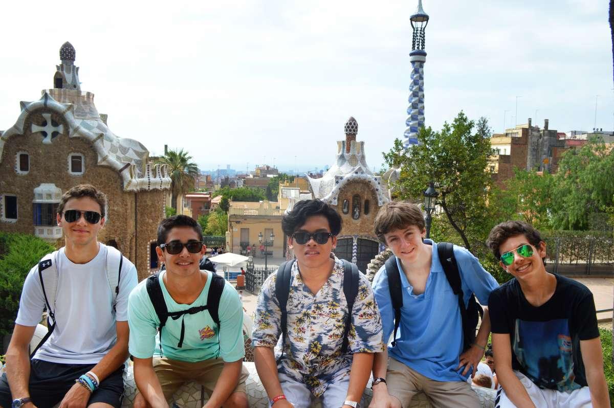 Summer Program - Adventure/Trips   Travel For Teens: Ultimate Europe (21 Days)