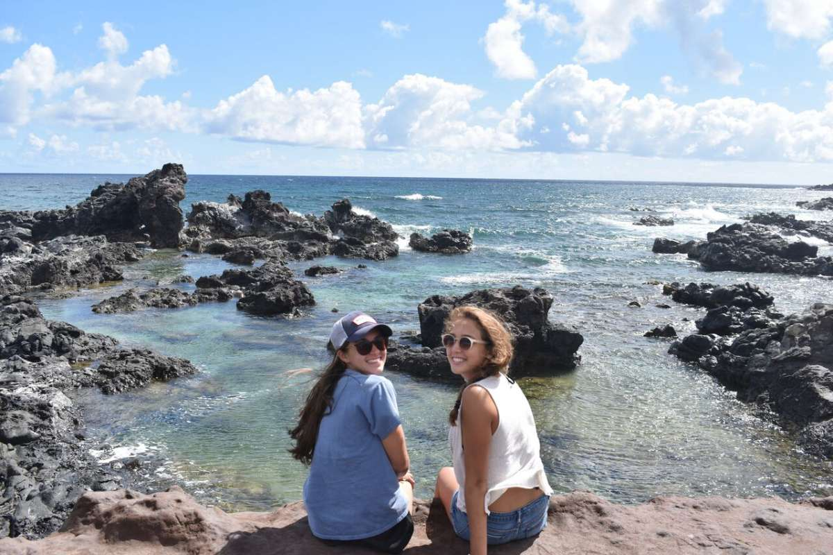 Summer Program - Youth Outreach | Travel For Teens: Hawaii Ultimate Adventure and Service