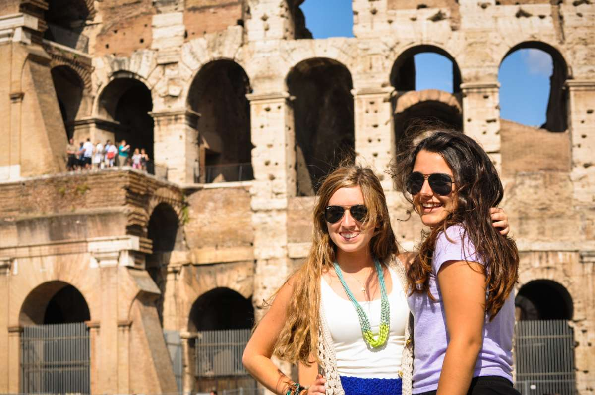 Travel For Teens: Ultimate Italy