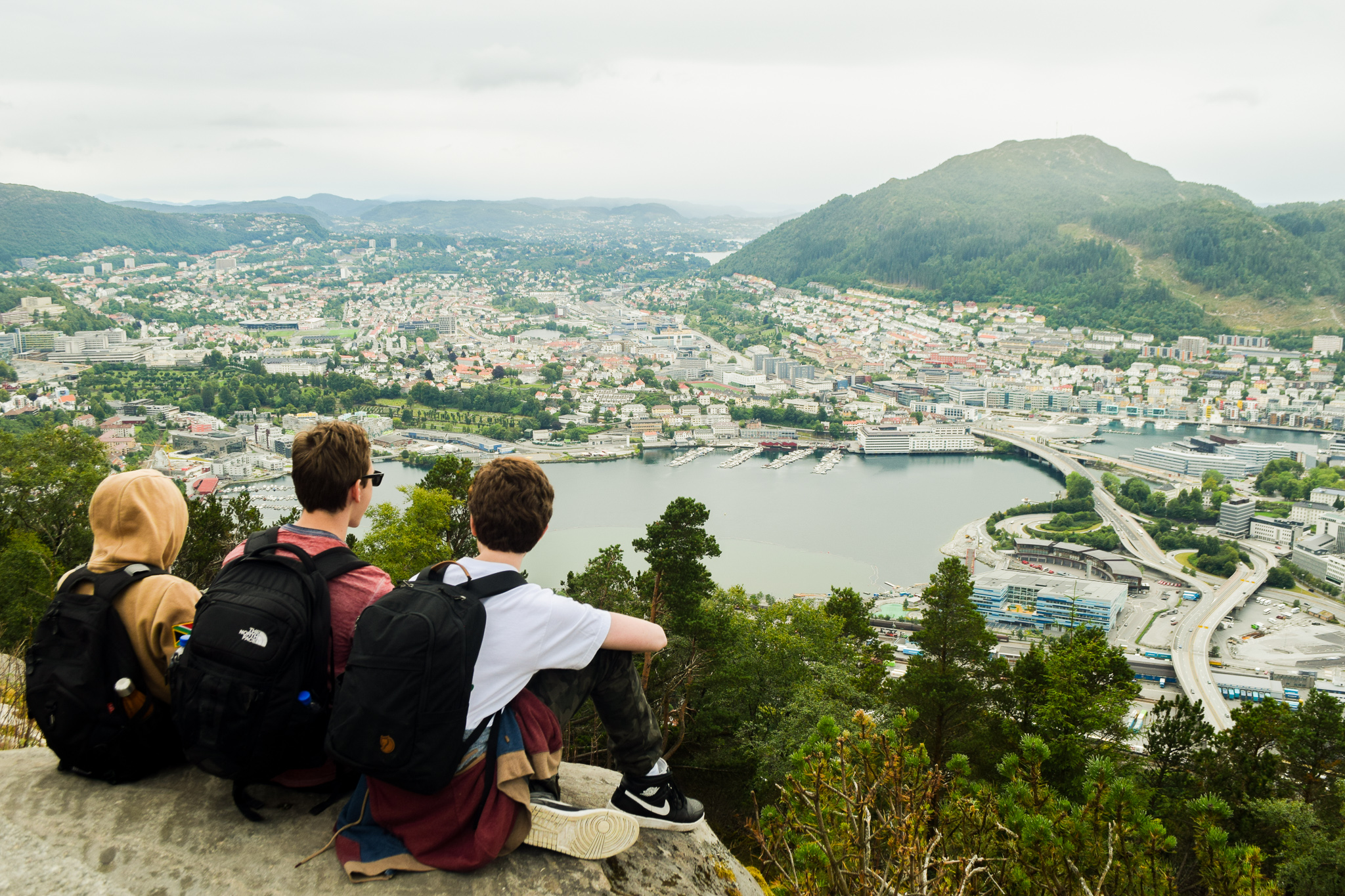 Summer Program - Group Travel | Travel For Teens: Ultimate Nordic Adventure - Scandinavia and Iceland