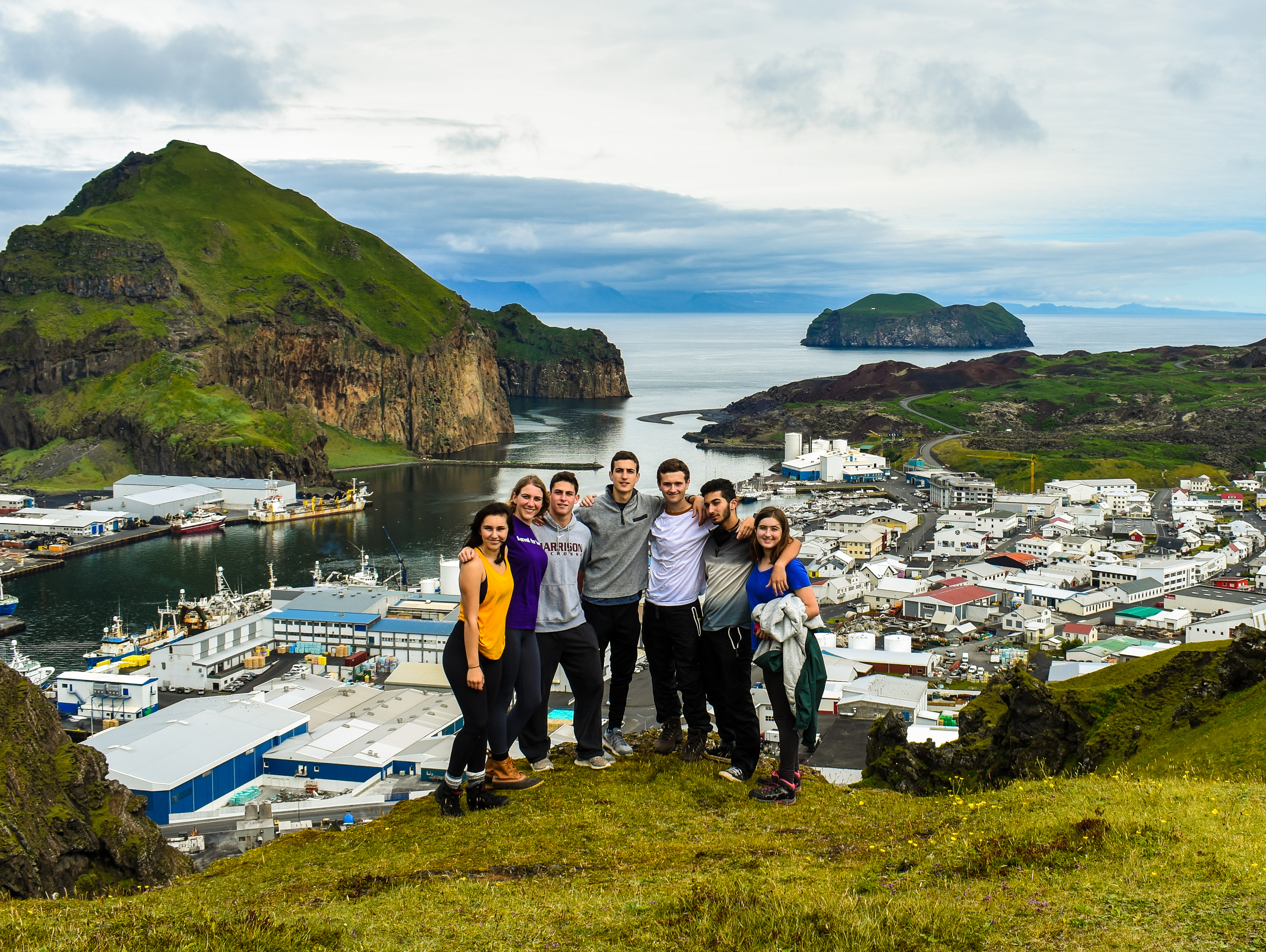 Summer Program - Adventure/Trips | Travel For Teens: Ultimate Nordic Adventure - Scandinavia and Iceland