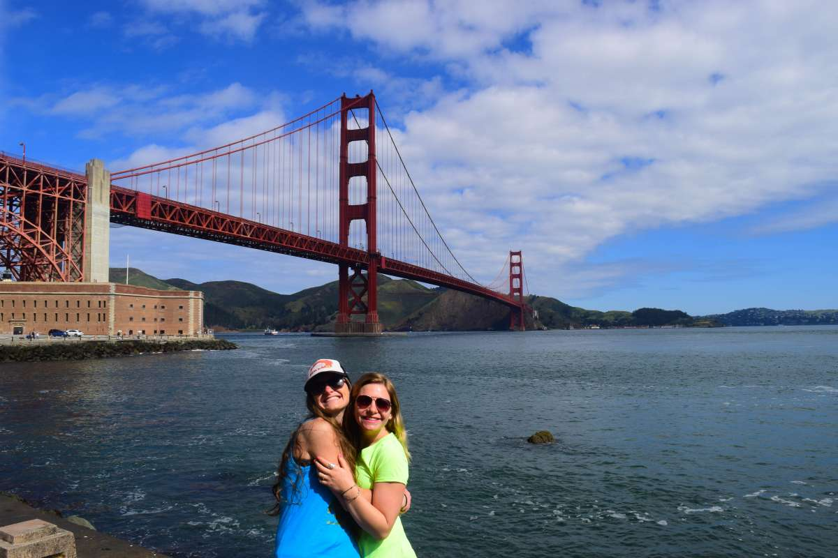 Summer Program - Tours   Travel For Teens: USA and Canada Ultimate Adventure