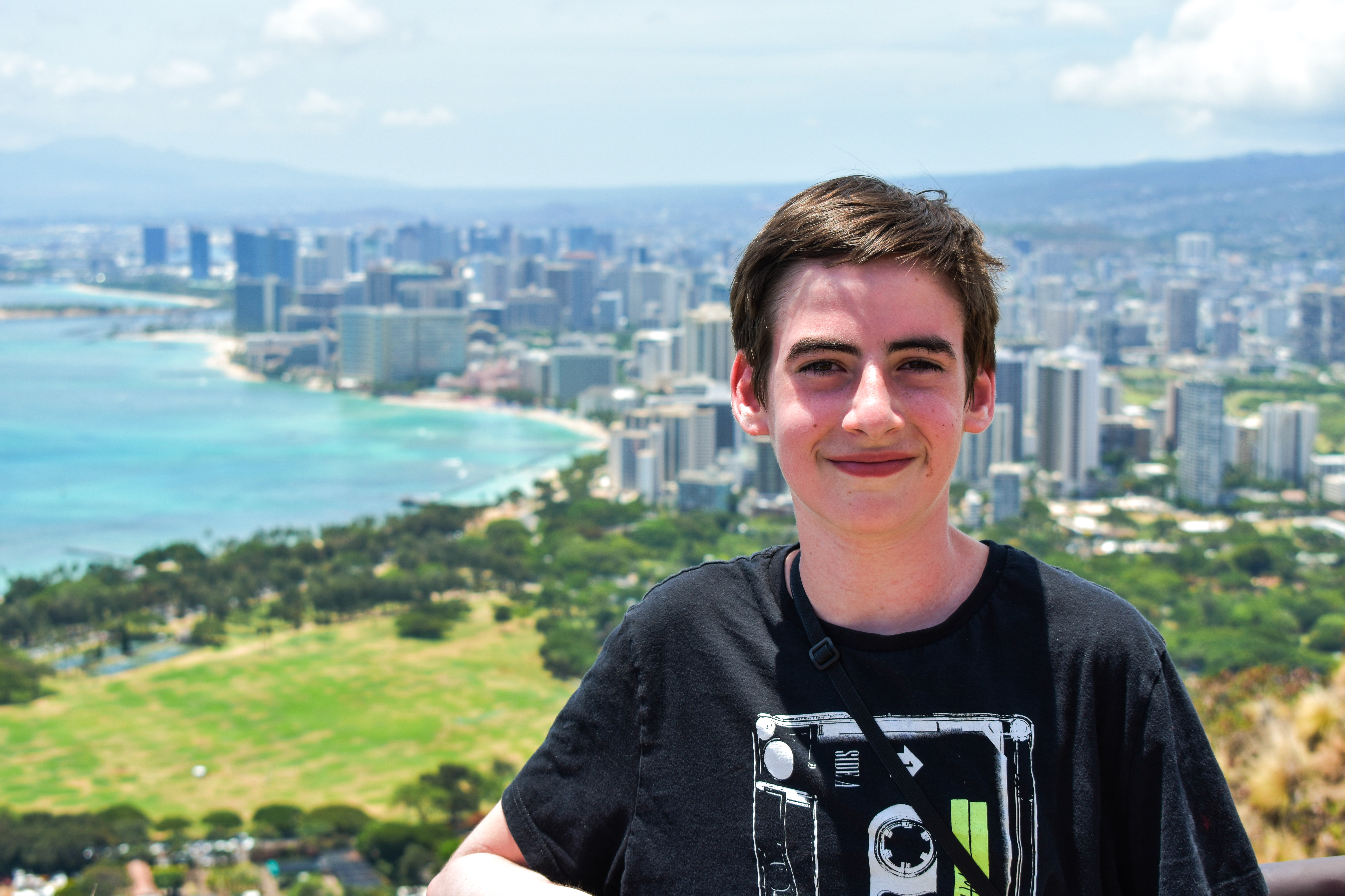 Travel For Teens: USA for Middle School – Hawaii and California
