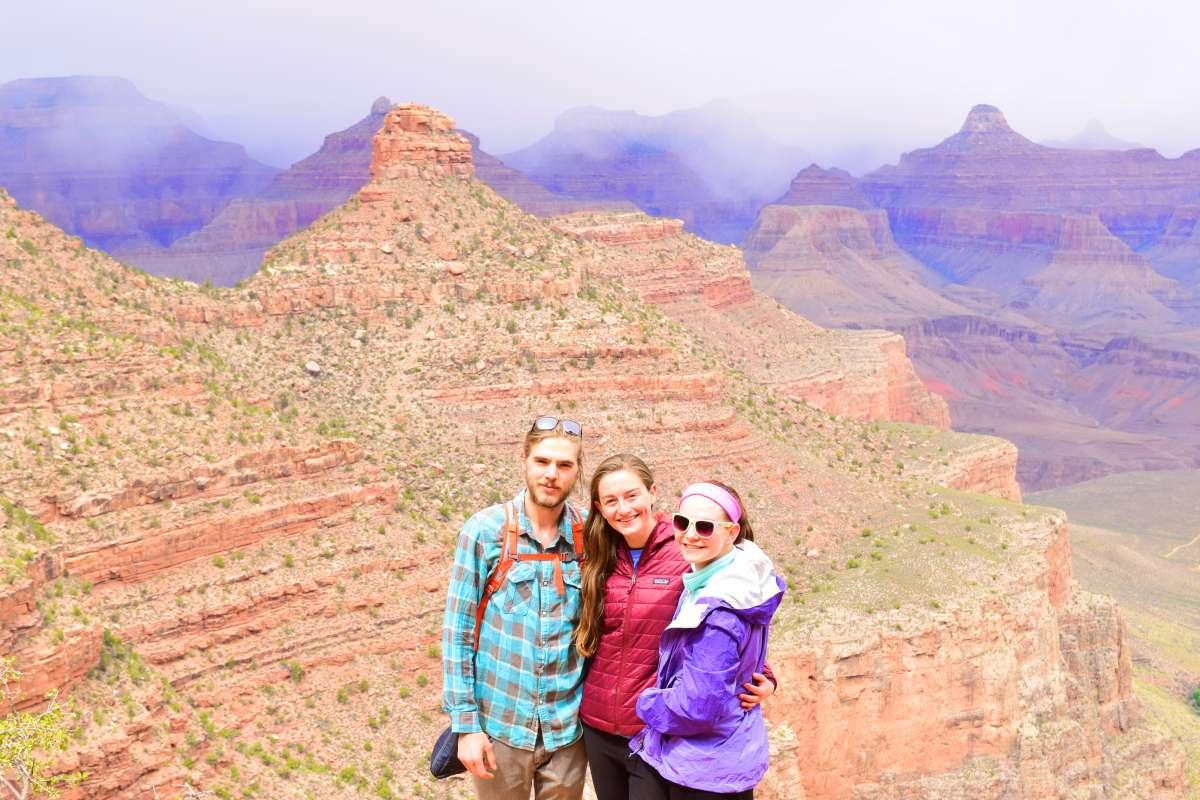Summer Program - Tours | Travel For Teens: USA - West Coast Adventure