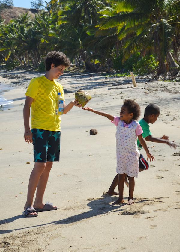 Summer Program - Adventure/Trips | Travel for Teens: Community Service Programs Abroad