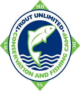 Trout Unlimited Tri-State Conservation & Fishing Camp