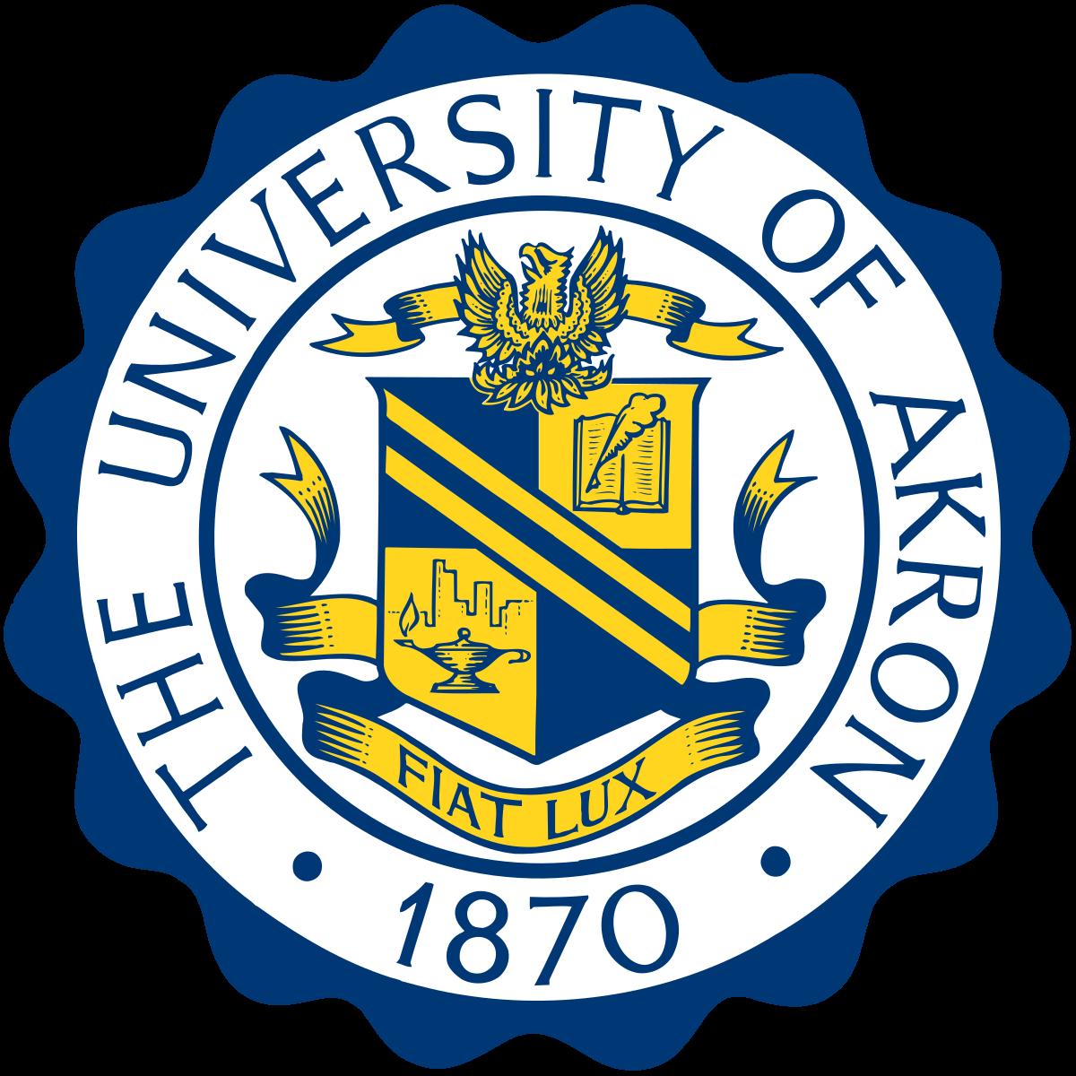 University of Akron – Ohio