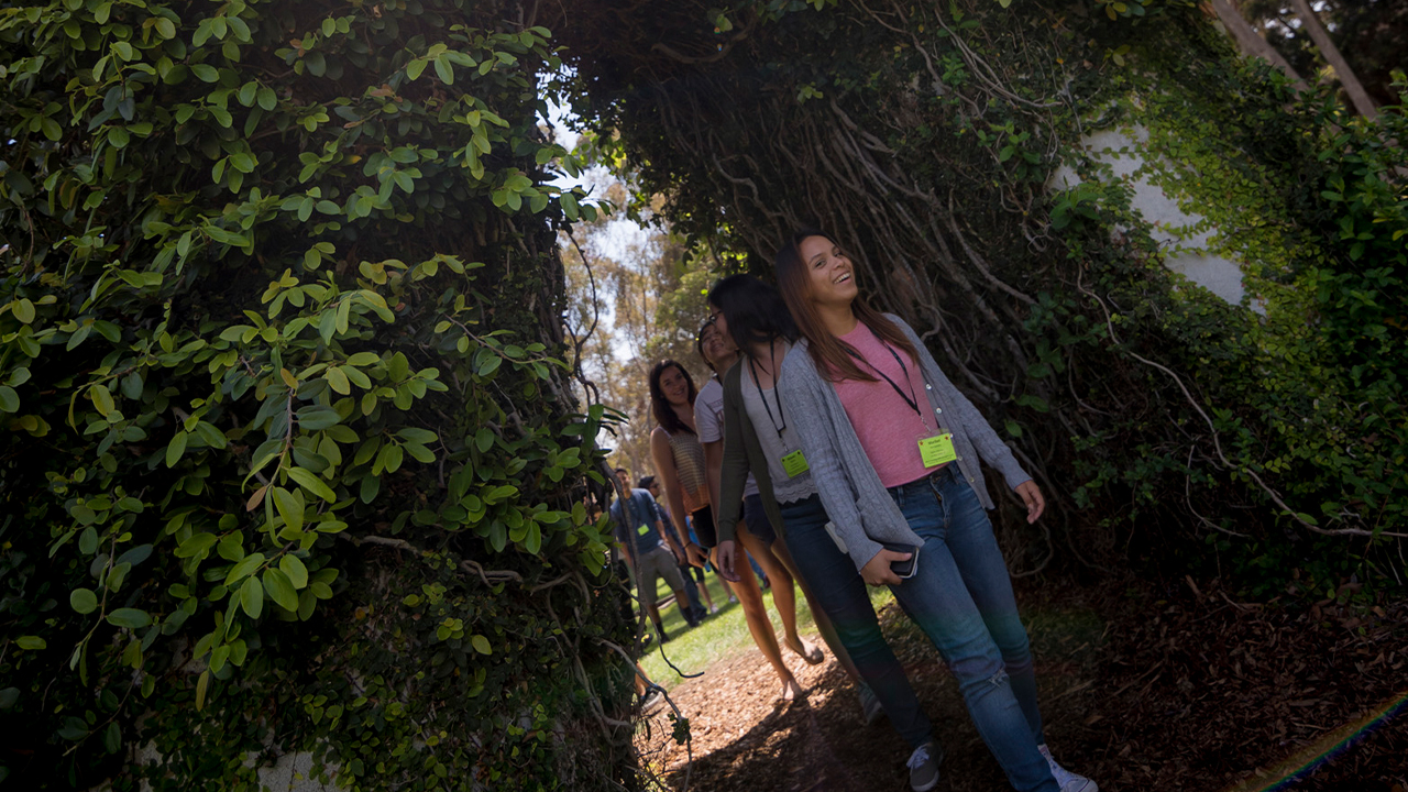 Summer Program - Science | UC San Diego Extension Pre-College Programs