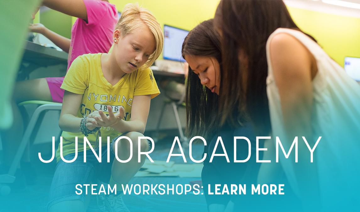 UC San Diego: Sally Ride Science Junior Academy
