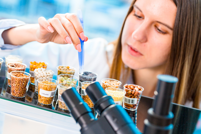Summer Program - Chemistry | UConn Pre-College Summer: Food Science & Technology