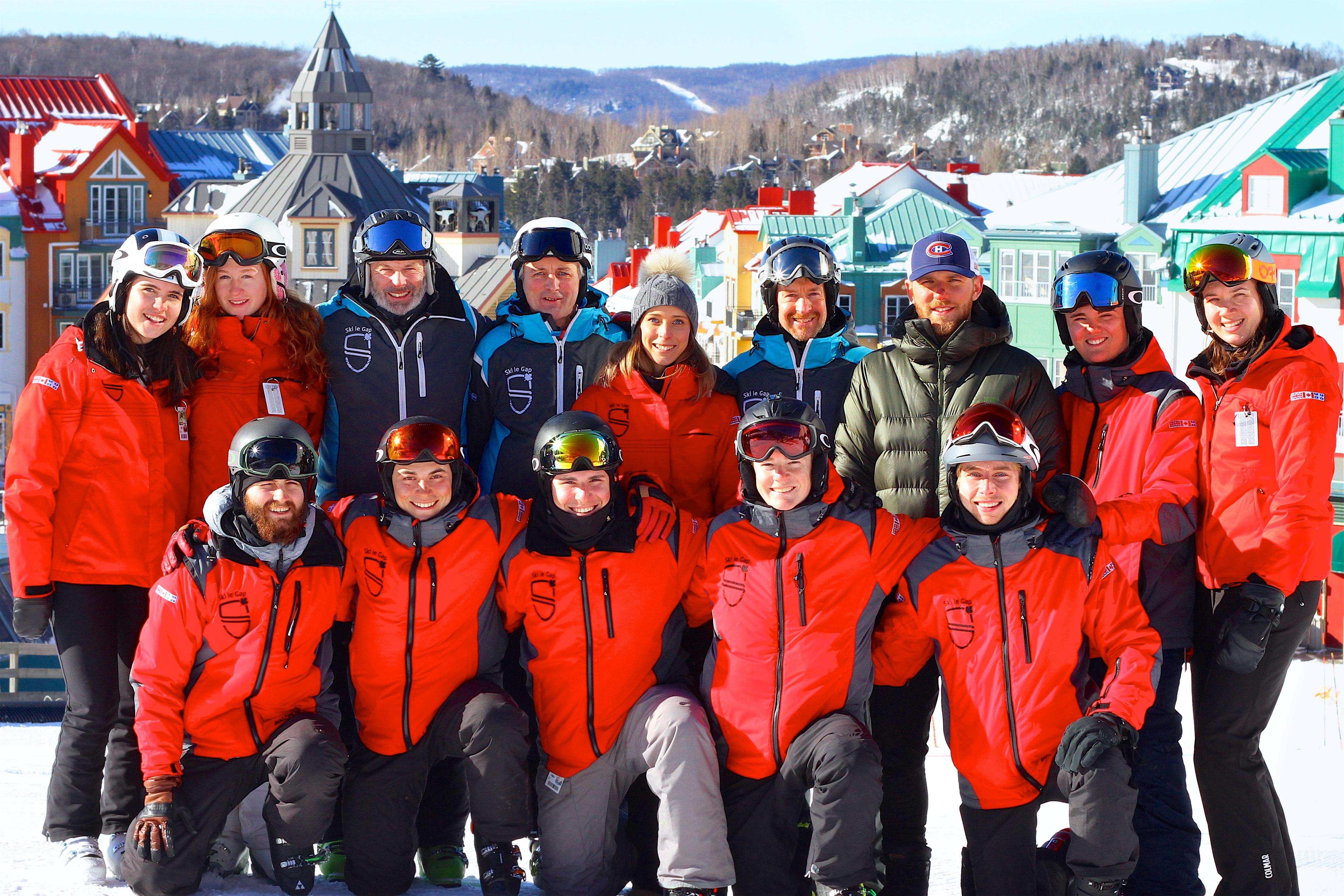 Ski le Gap: Ultimate Ski Experience
