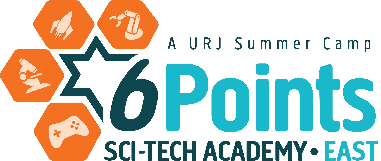 URJ 6 Points Sci-Tech Academy East