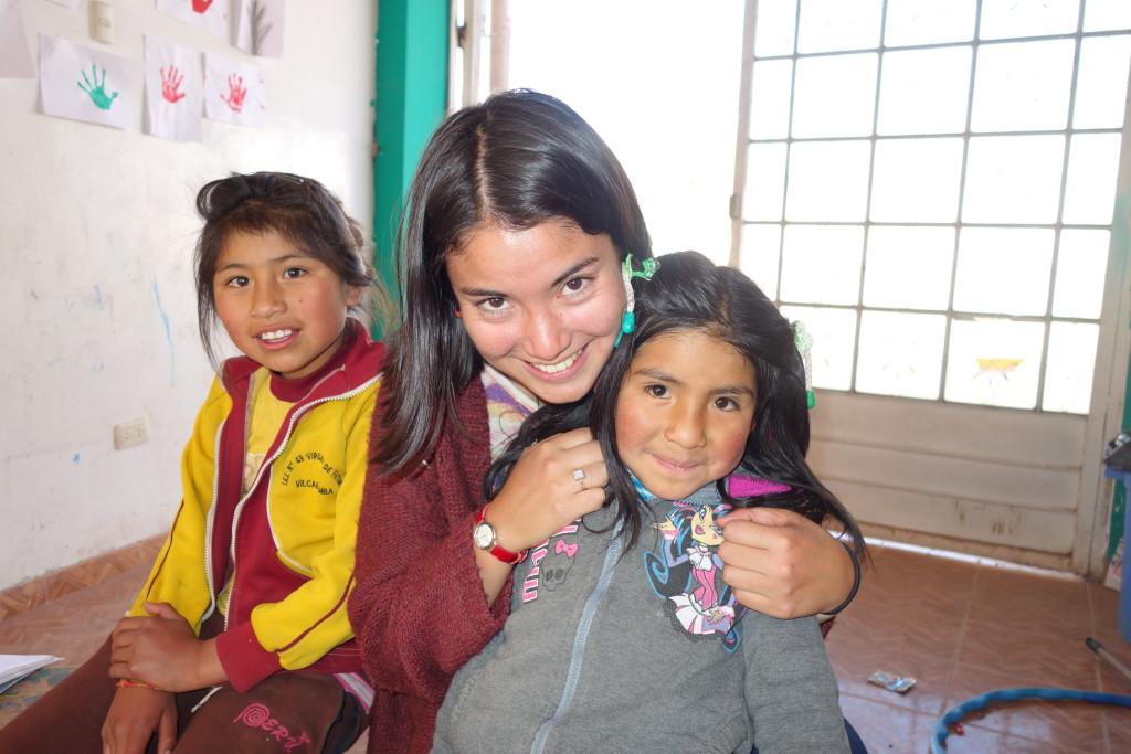 Gap Year Program - United Planet: Gap Year Abroad Volunteering  8
