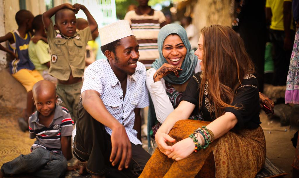 Gap Year Program - United Planet: Gap Year Abroad Volunteering  4
