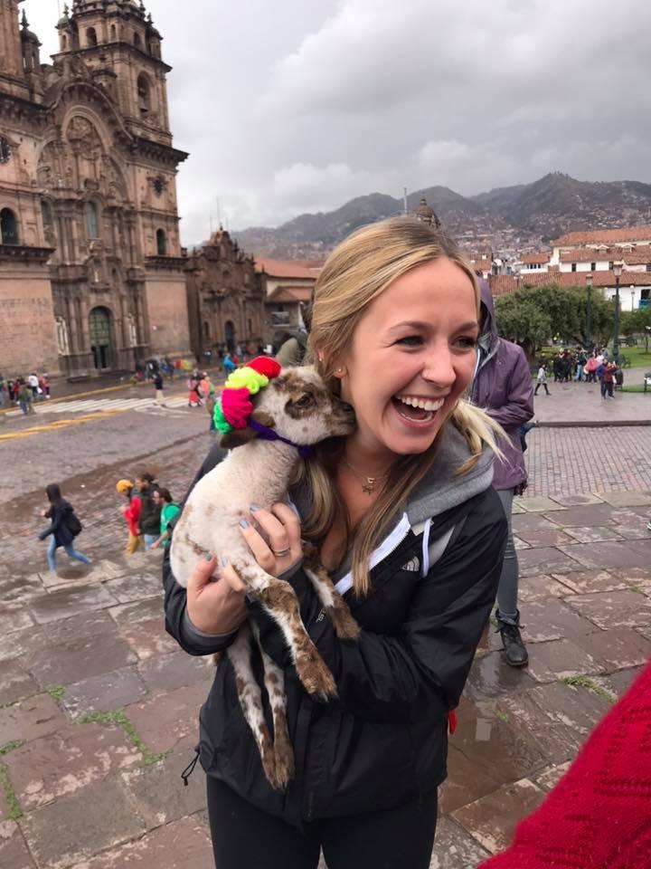 United Planet: Gap Year Abroad Volunteering
