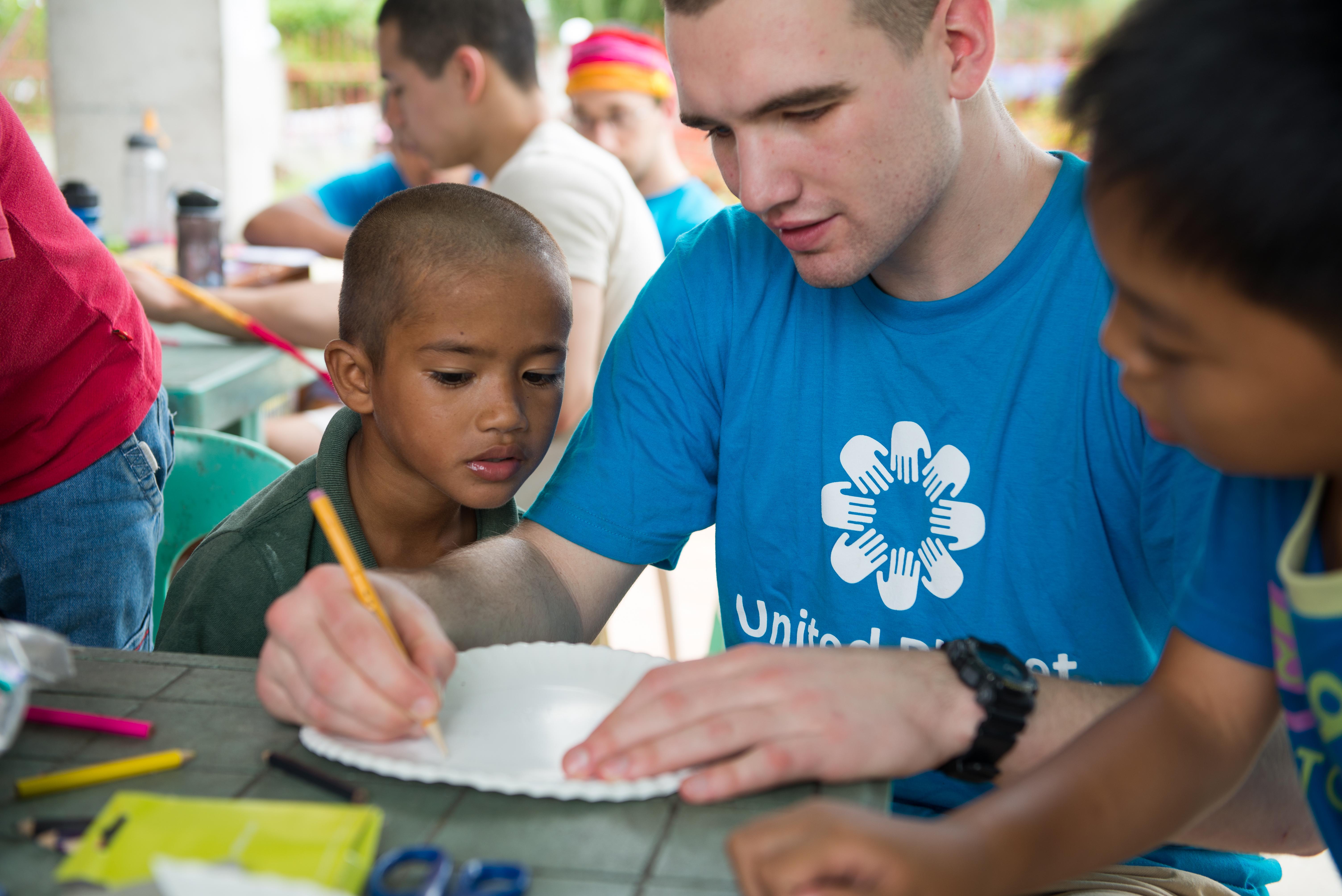 Gap Year Program - United Planet: Gap Year Abroad Volunteering  7