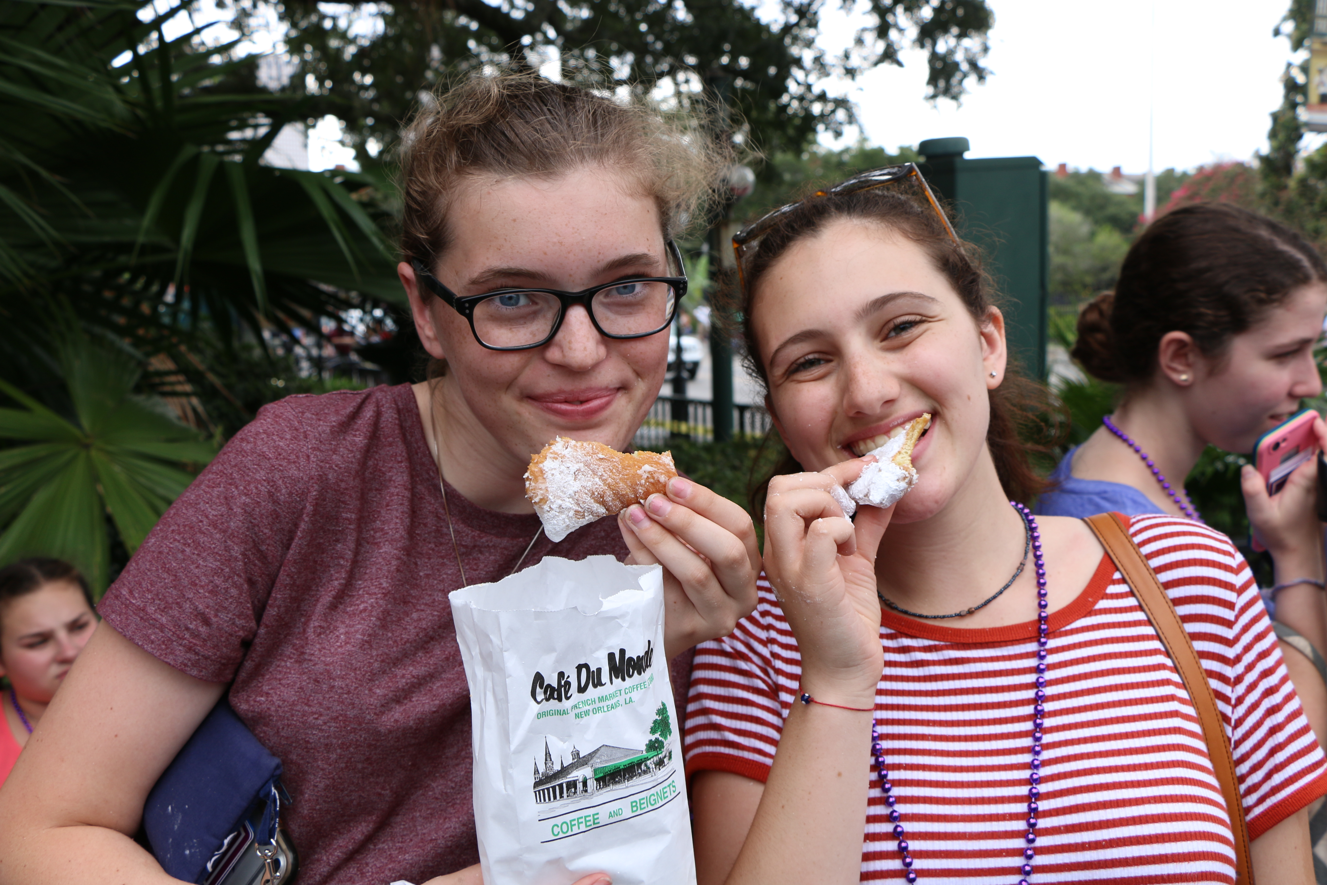 Summer Program - Adventure/Trips   United Synagogue Youth Summer Experiences