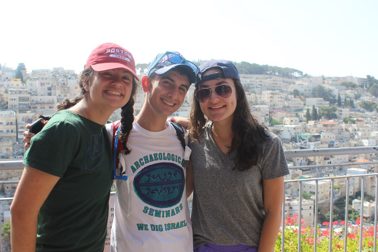 Summer Program - Group Travel   United Synagogue Youth Summer Experiences