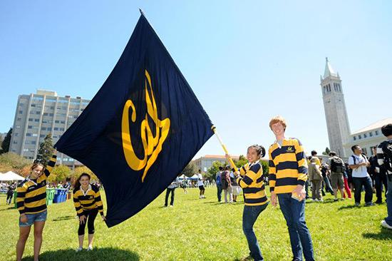 UC Berkeley: College of Engineering