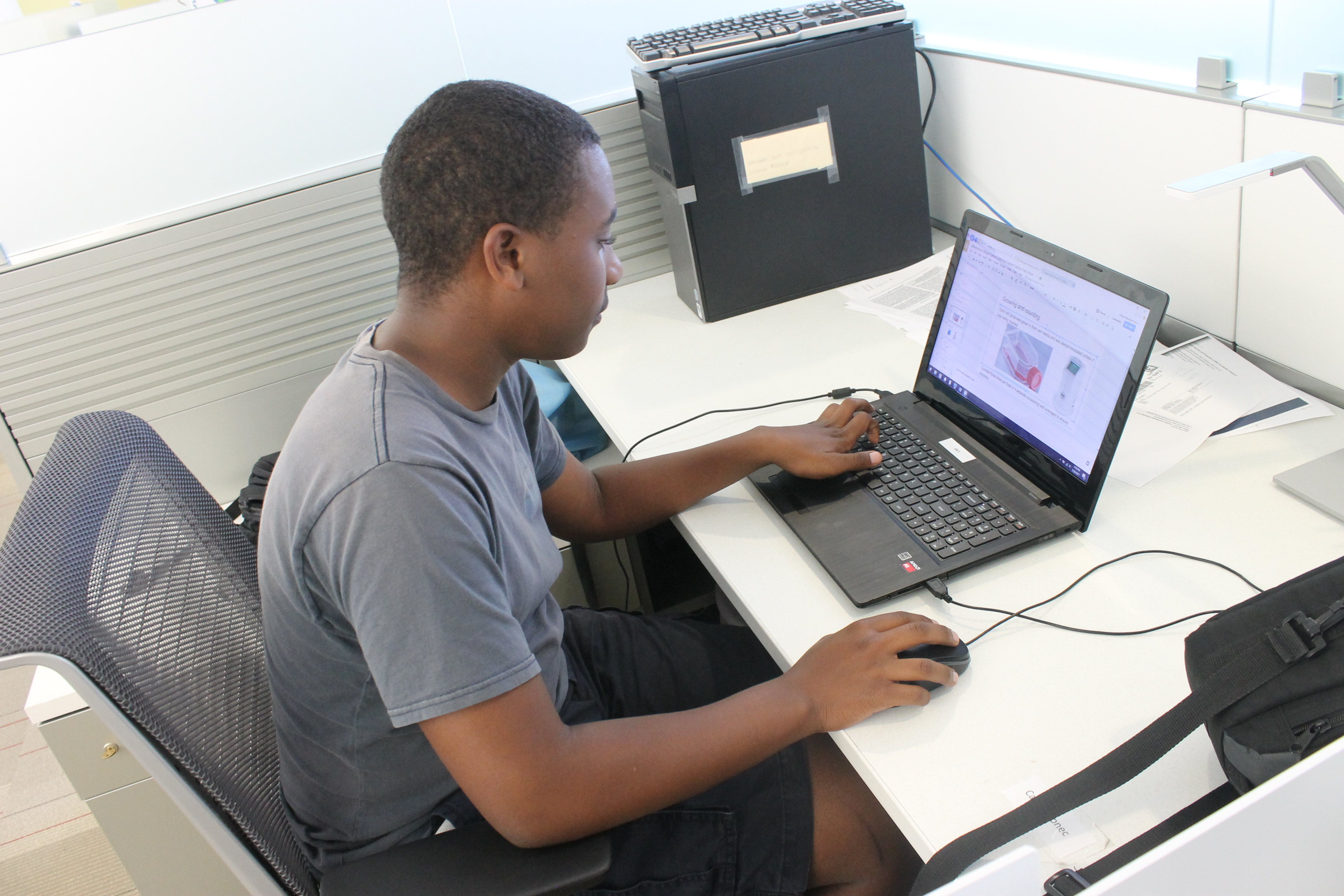 Summer Program -  | UC-Davis: Young Scholars Program