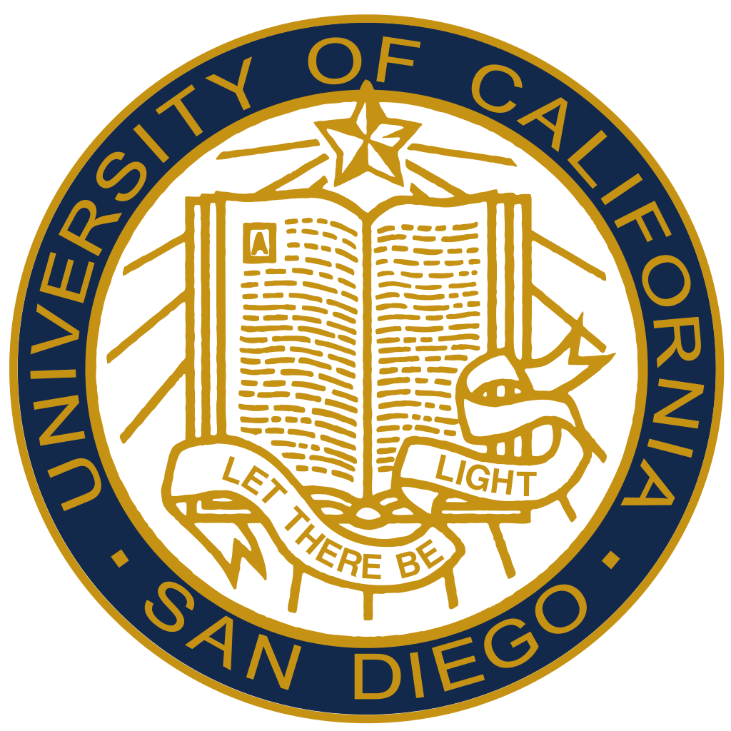 University of California – San Diego