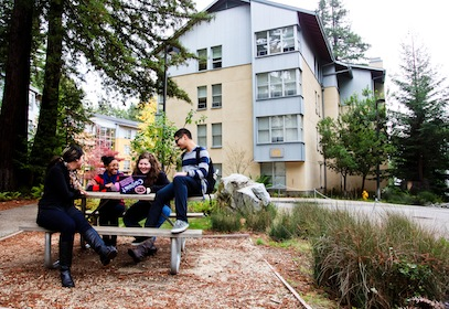 College - University of California - Santa Cruz  2