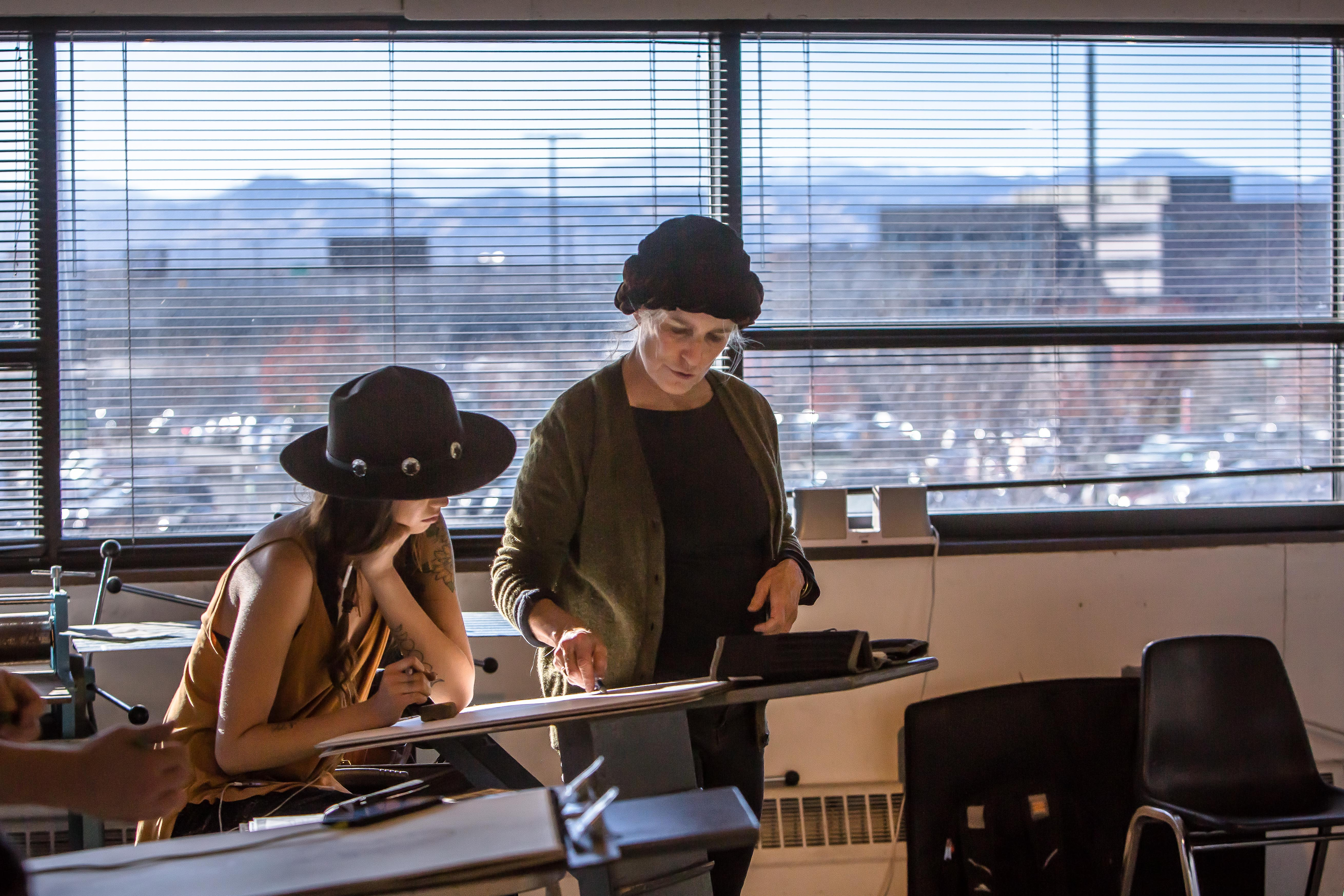 College - University of Colorado-Denver: College of Arts & Media  3