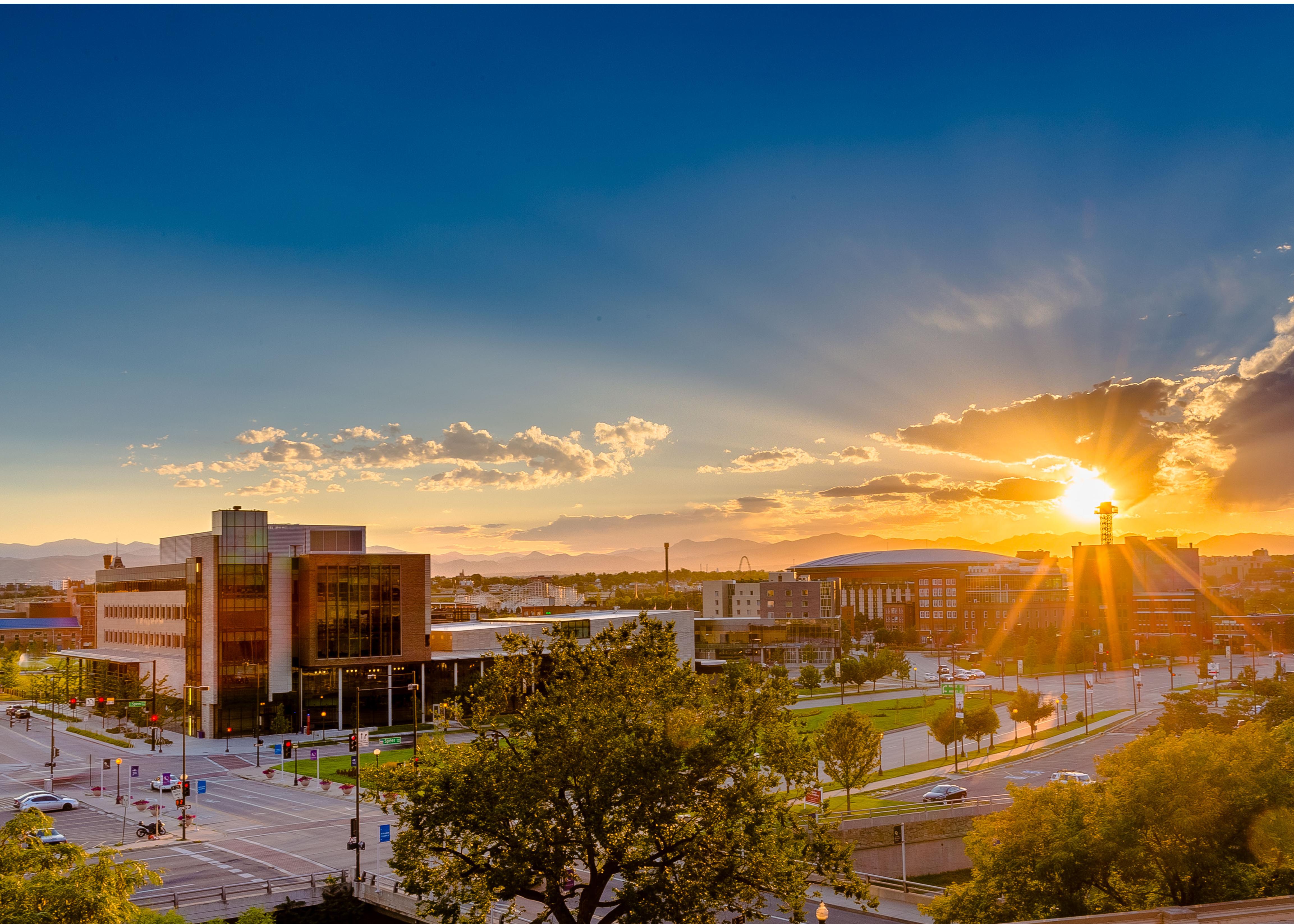 College - University of Colorado-Denver: College of Arts & Media  4