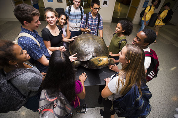 Summer Program - Writing | University of Maryland: Terp Young Scholars | College of Journalism