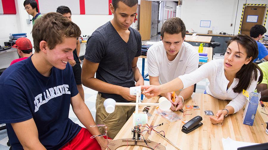 Summer Program - Economics | University of Maryland: Terp Young Scholars (TYS)