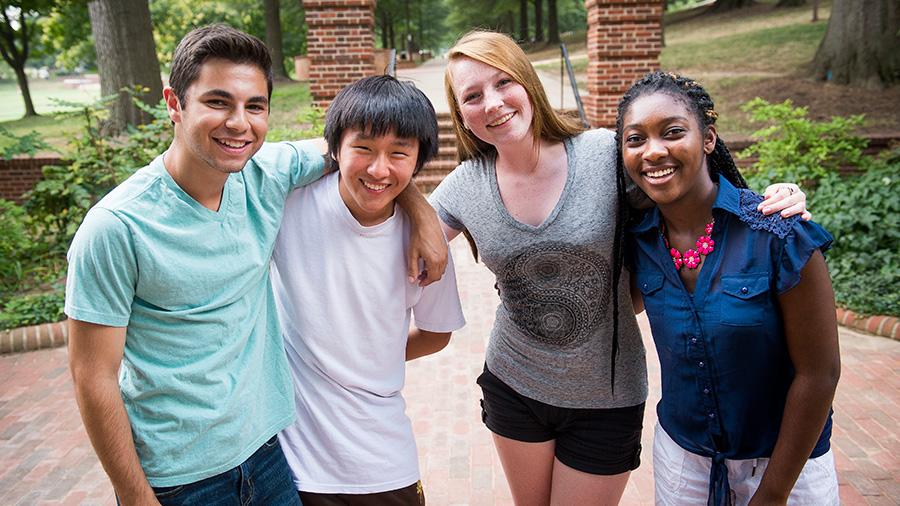 Summer Program - STEM | University of Maryland: Terp Young Scholars (TYS)