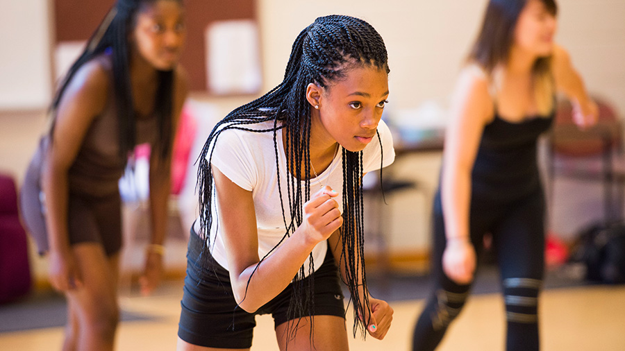 Summer Program - College Courses | University of Maryland: Terp Young Scholars (TYS)