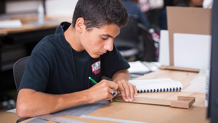Summer Program - Web Design | University of Maryland: Terp Young Scholars (TYS)