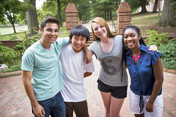 Summer Program - Leadership | University of Maryland: Terp Young Scholars | College of Education