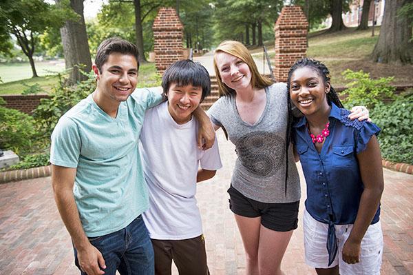 Summer Program - STEM | University of Maryland: Terp Young Scholars | A. James Clark School of Engineering