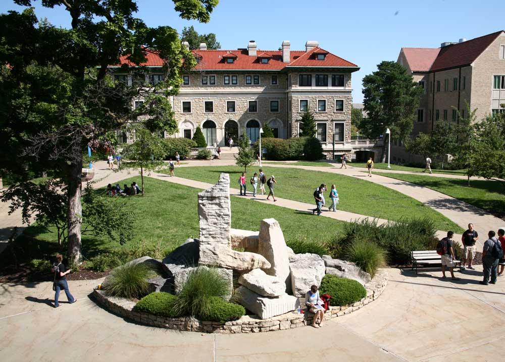 University of Missouri – Kansas City