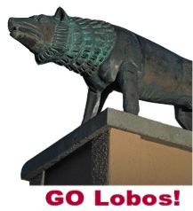 University of New Mexico – College of Fine Arts