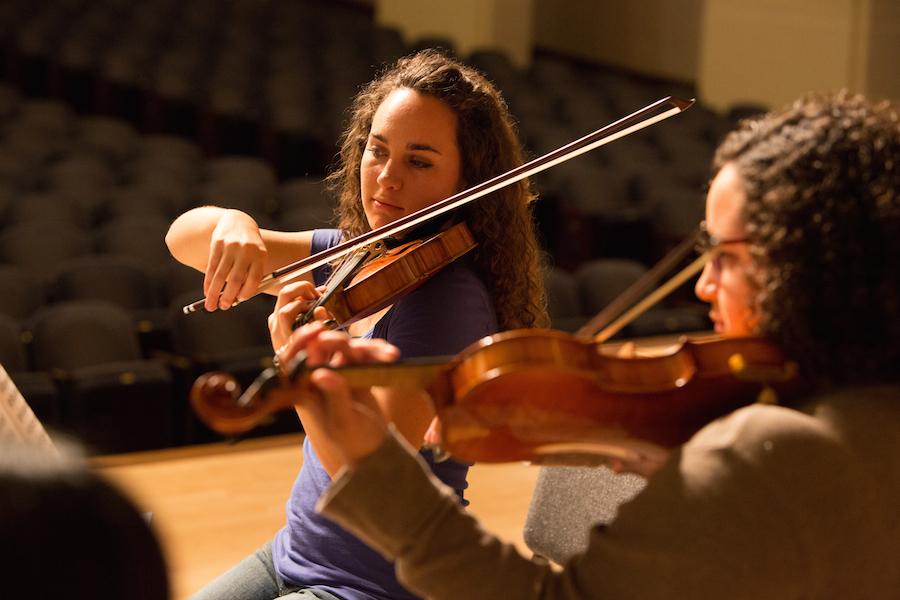 University of Redlands – School of Music