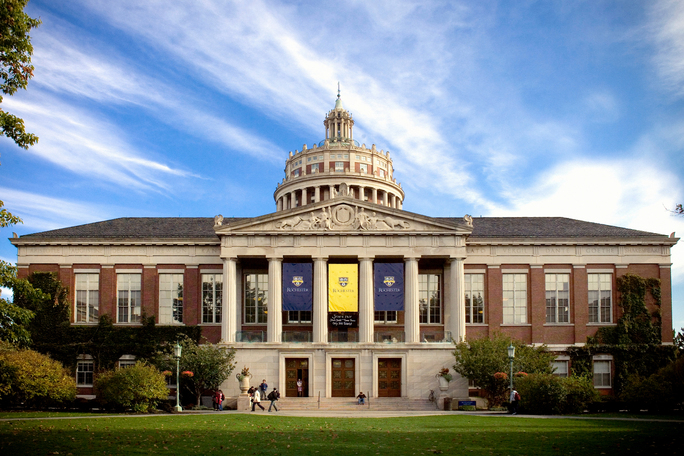 Summer Program - Mentoring | University of Rochester Online Courses for High School Students