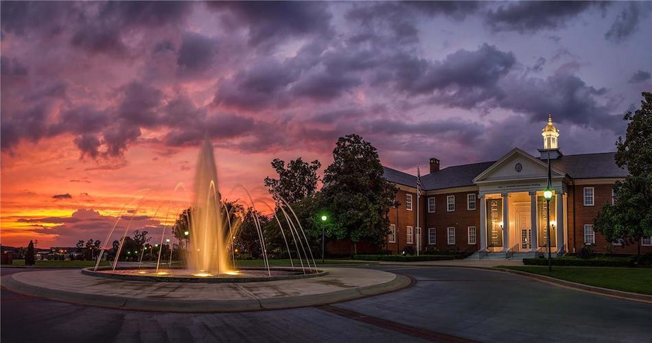 University of South Carolina: School of Music