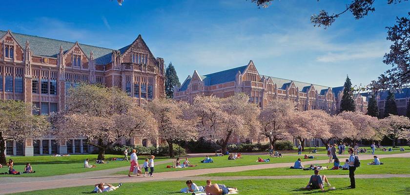 College - University of Washington School of Music  1