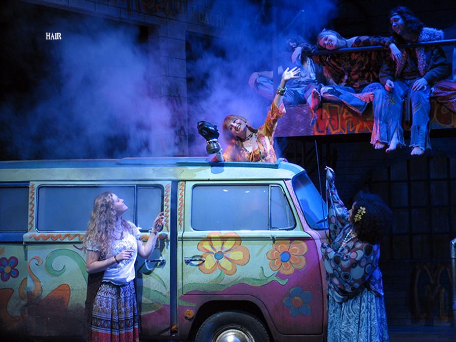 College - University of Wisconsin: La Crosse Department of Theatre Arts  5
