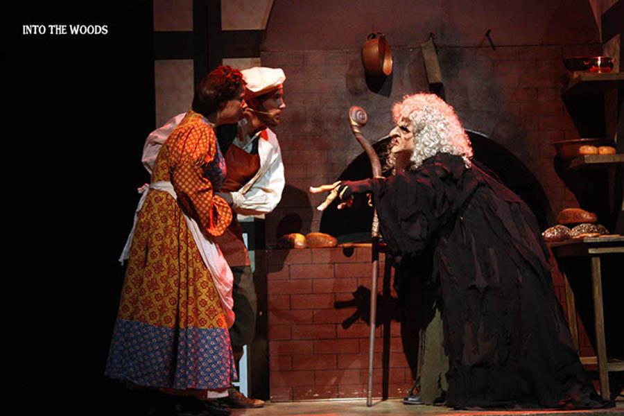 College - University of Wisconsin: La Crosse Department of Theatre Arts  4