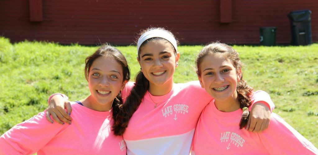 Summer Program - Jewish Culture | URJ Eisner Camp