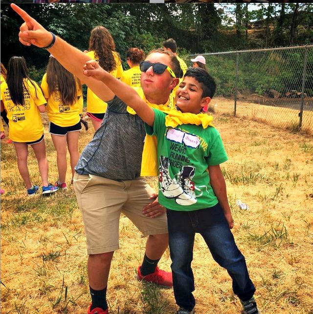 Summer Program - Jewish Culture | URJ Mitzvah Corps - Pacific Northwest