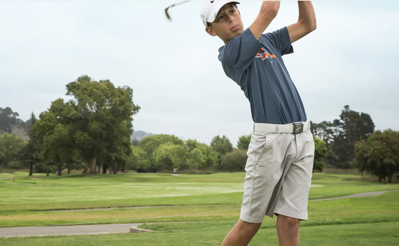 US Sports Camps: Nike Junior Golf Camp