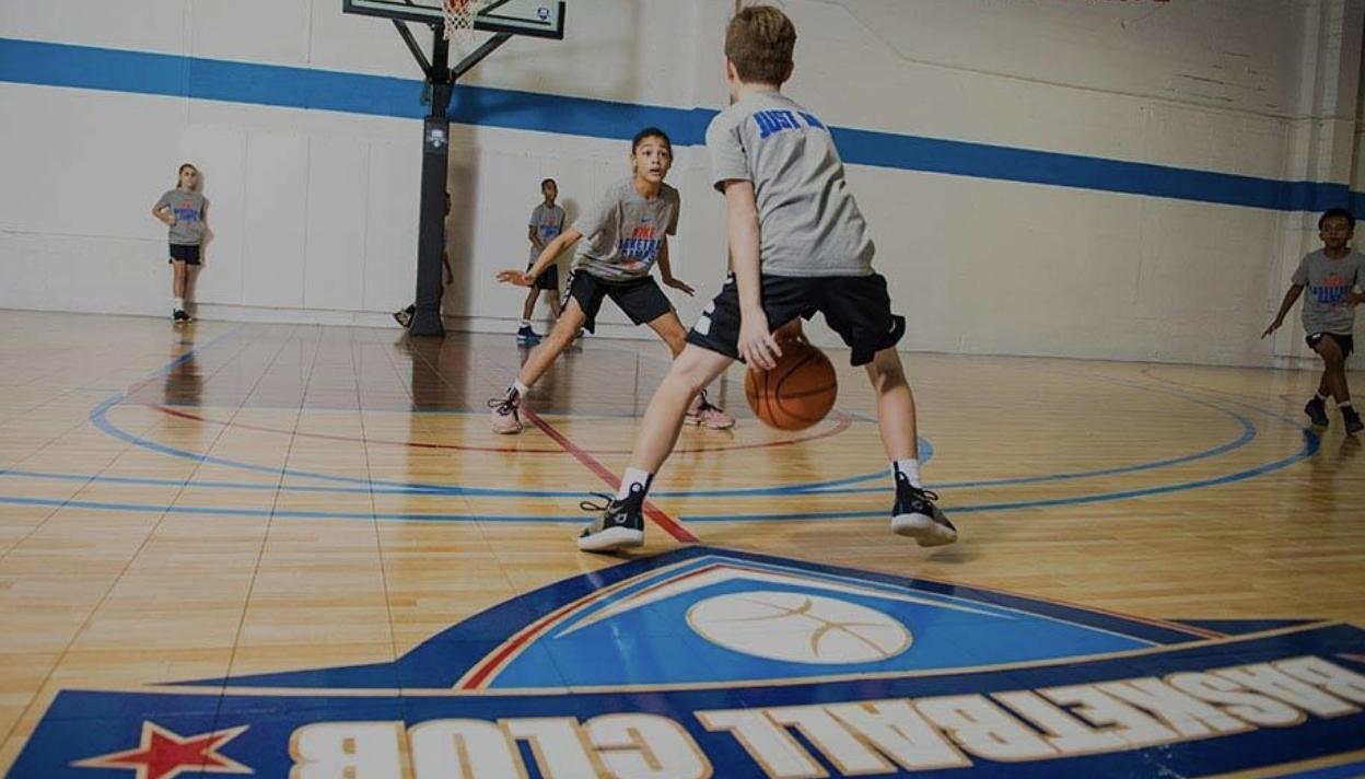 US Sports Camps: Nike Basketball Camp