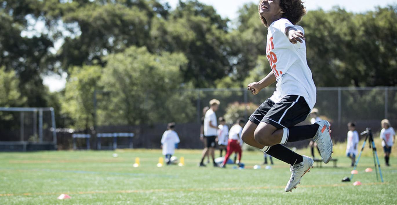 Summer Program - Soccer   US Sports Camps: Nike Soccer Camp