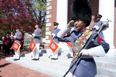 School - Valley Forge Military Academy  3